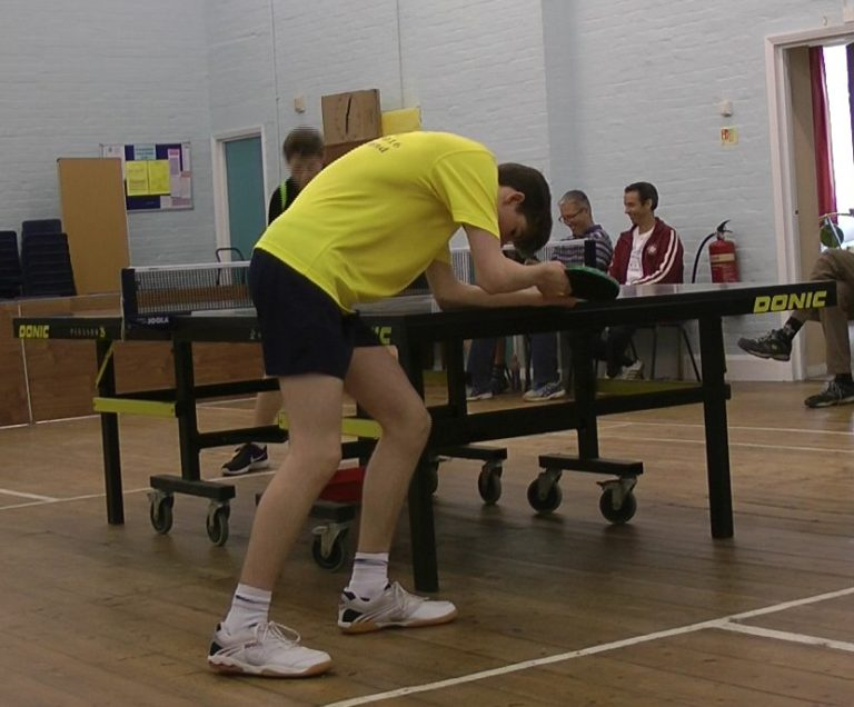 Junior Final